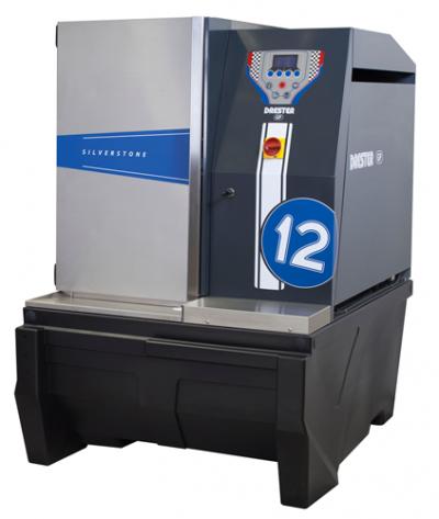 DRESTER GRAND PRIX SILVERSTONE Premium Radwaschmaschine