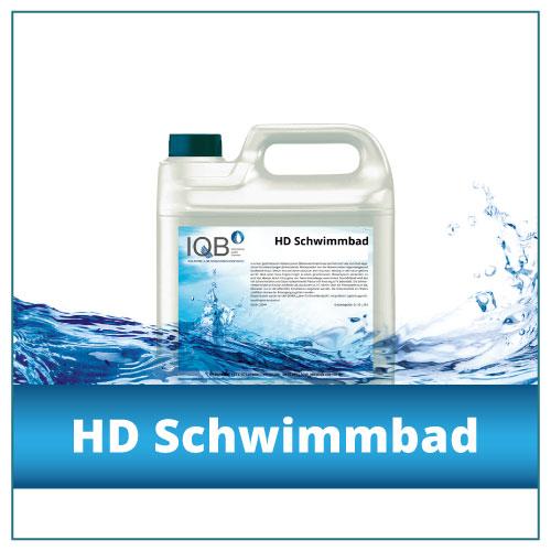 Alkalischer Schwimmbadreiniger