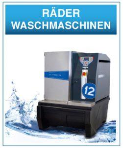 raederwaschmaschine