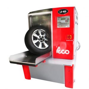 Teco LR 400 stylischer Italiener